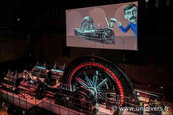 Visite libre du Musée Electropolis Musée Electropolis samedi 19 septembre 2020 - Unidivers