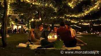 Picnic sotto le stelle al parco - MonzaToday