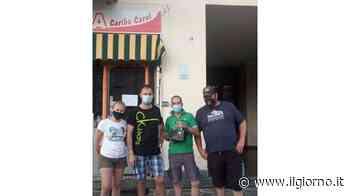 Cogliate, sanificazione gratis e negozi più sicuri - Cronaca - Il Giorno