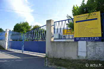 Seine-et-Marne : Adieu Lizy-sur-Ourcq, l'avenir de Mondecor est dans le Sud - actu.fr