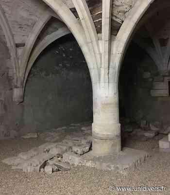 « Réouverture des caves » Château-musée de Gien – Chasse,histoire et nature en Val de Loire samedi 19 septembre 2020 - Unidivers