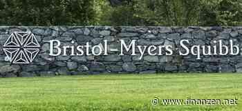 Bristol-Myers profitiert weiter von Celgene-Übernahme - Aktie vorbörslich im Plus