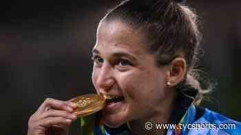 Peque dorada: a cuatro años de la consagración de Paula Pareto en Río - TyC Sports