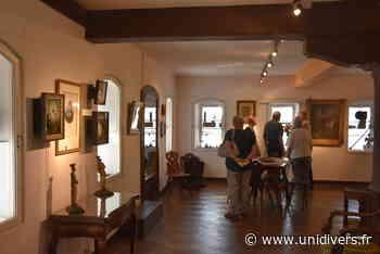 Visites libres au Musée des Amis de Thann Musée des Amis de Thann samedi 19 septembre 2020 - Unidivers