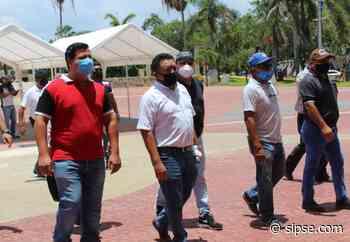 Playa del Carmen: Reglamento del uso de cubrebocas debe tomar en cuenta a población vulnerable - sipse.com