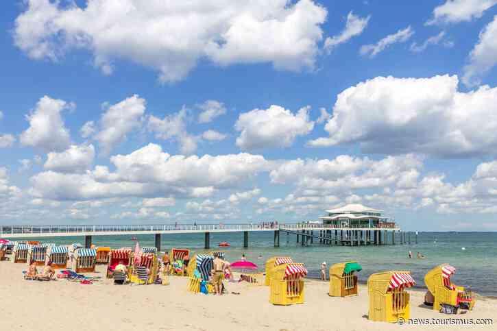 Timmendorfer Strand bittet Tagestouristen zuhause zu bleiben