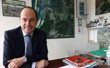Bassin d'Arcachon : Bruno Lafon, maire de Biganos, numéro deux sur la liste LR aux sénatoriales - Sud Ouest