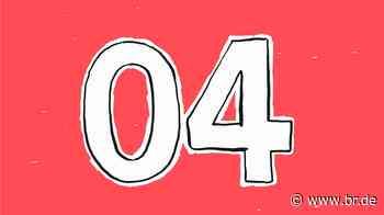 4. August 1901: Louis Armstrong wird tatsächlich geboren - BR24
