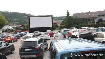 Kino-Open-Air in Mittenwald: Filmemacher fühlt sich übergangen - Merkur.de