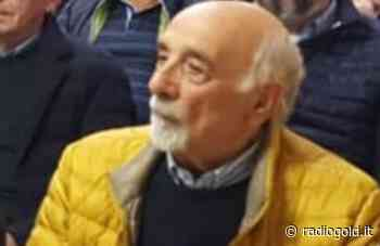 È morto l'ex sindacalista Giuseppe Marini di Casale Monferrato - Radiogold