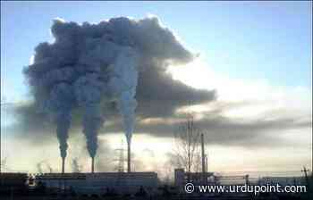 Concentration of Hazardous Substances in Air of Russia's Yakutsk Above Norms - Authorities - UrduPoint News