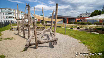 Ausbau: Uhingen investiert in Kindergärten - SWP