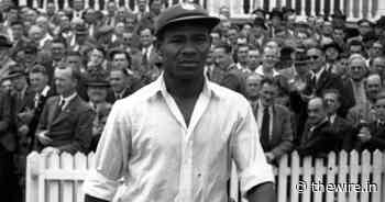 In Everton Weekes's Batsmanship, a Lasting Essence of Quality - The Wire