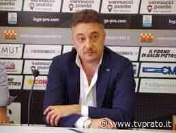 Il Prato ha scelto il nuovo direttore sportivo: arriva Raffaele Pinzani - tvprato.it