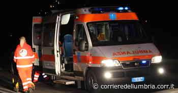 Prato, villetta a fuoco nella notte: tre persone intossicate - Corriere dell'Umbria