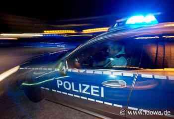 PI Dorfen: Radfahrer stürzt wegen Alkohol - idowa
