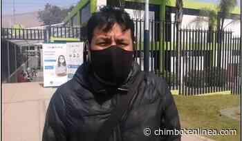 Alcalde de Coishco gestiona en Lima planta de oxígeno para la provincia del Santa para pacientes Covid-19 - Diario Digital Chimbote en Línea
