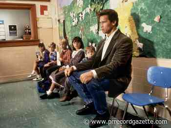 'Kindergarten Cop' screening canned for 'romanticizing over-policing' - Peace River Record Gazette