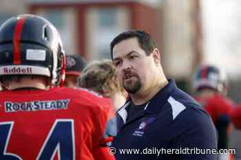 Mighty Peace Bantam Football League president Mark Owens talking shop, football style - Alberta Daily Herald Tribune