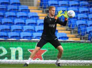 Ben Amos extends Charlton contract - NewsChain