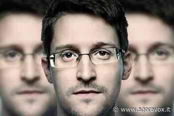 Edward Snowden sotto processo in Virginia - AgoraVox Italia