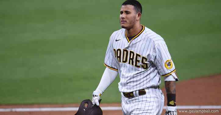 Padres can't overcome early deficit, fall 7-6 to Dodgers