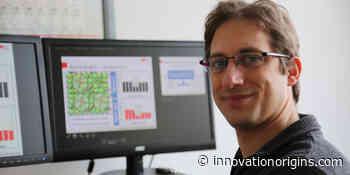 Machine-leermethoden helpen wetenschap zonnepanelen beter te snappen - Innovation Origins NL