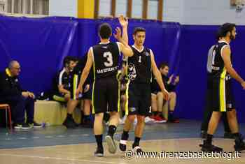 Galli inserisce tre giocatori di Valdambra. Pinna resta a Prato sponda PPP - Firenze Basketblog