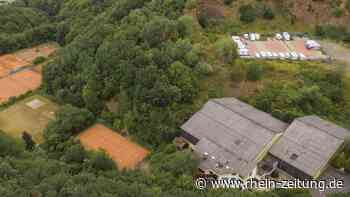 Neue Pläne in Idar-Oberstein: Campingplatz statt Tennisanlage - Rhein-Zeitung
