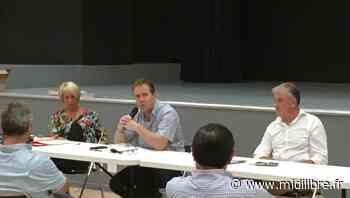 Olivier Gaillard a réuni les maires du canton - Midi Libre