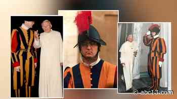 St .Thomas dean has ties with Saint Pope John Paul II - KTRK-TV