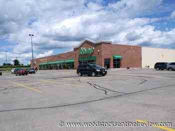 Plaza in north of Tillsonburg plans for expansion - Woodstock Sentinel Review