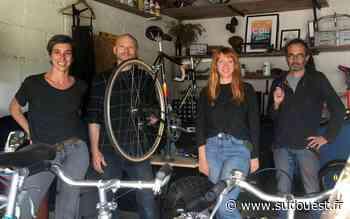 Boucau : une méga sortie à vélo - Sud Ouest
