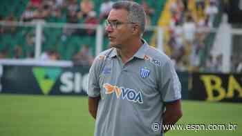 Inácio, Jesus e agora Jesualdo: saída de técnico do Santos encerra ciclo de portugueses no Brasil - ESPN.com.br