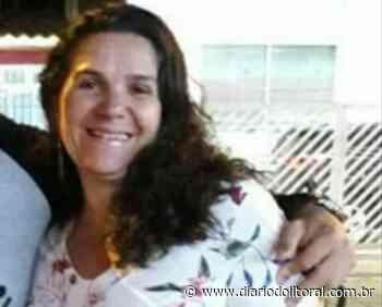 Mulher desaparece ao sair para trabalhar e filhos realizam buscas em Santos - Diário do Litoral