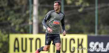 Réver vê Galo de Sampaoli com elenco superior ao Santos de 2019 - UOL Esporte