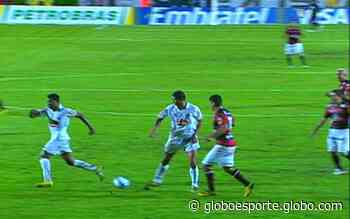 Santos comemora dez anos da conquista da Copa do Brasil; veja vídeos das finais - globoesporte.com