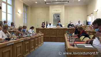 Hazebrouck : l'enveloppe des indemnités en hausse pour revaloriser adjoints et conseillers délégués - La Voix du Nord