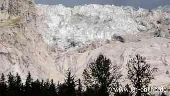 Drohender Gletschersturz:Italienischer Ort am Mont Blanc evakuiert