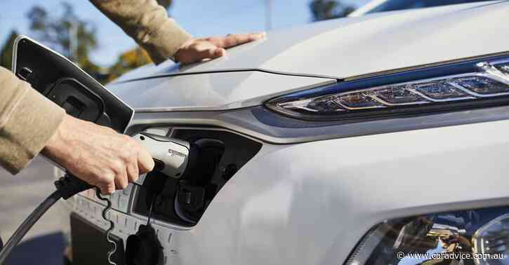 Australian government commits $838,000 to rollout of smart electric car chargers