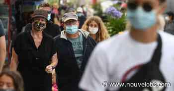 Lille, Biarritz, 69 communes de Mayenne... : ces villes où le masque est obligatoire en extérieur dès lundi pour lutter contre le covid-19 - L'Obs