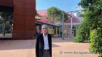 Perpignan : Maurice Halimi, nouveau président du théâtre de l'Archipel - L'Indépendant