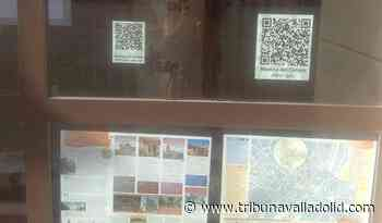 Medina del Campo implanta el código QR en sus monumentos - Tribuna Valladolid