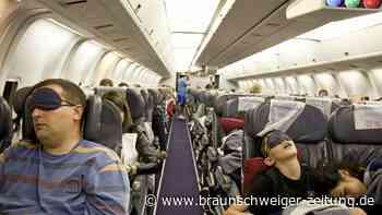Reisen: Kein Schmerzensgeld für Zwischenlandung wegen Defekt