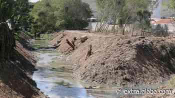 Devastação ambiental em bairro de Queimados preocupa moradores e danifica imóveis - Extra