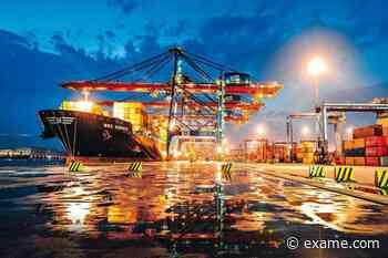 Gases tóxicos motivaram operação de guerra no porto de Santos em 2017 - Exame Notícias