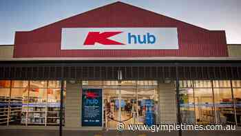 New-look Kmart stores revealed - Gympie Times