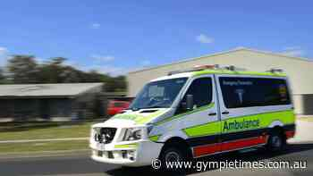 Child injured after car rolls south of Gympie - Gympie Times