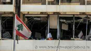 Deutsche unter den Todesopfern: Druck auf libanesische Regierung wächst