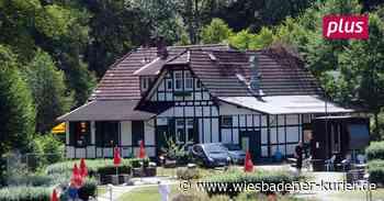 Was wird aus dem Golfhaus Bad Schwalbach? - Wiesbadener Kurier